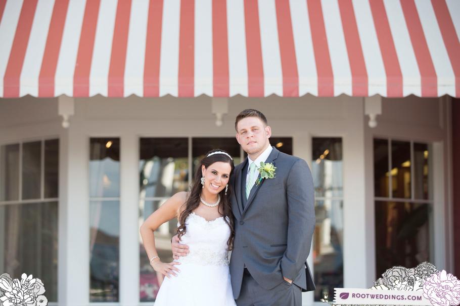 Disney Grand Floridian Wedding Boardwalk Reception 025