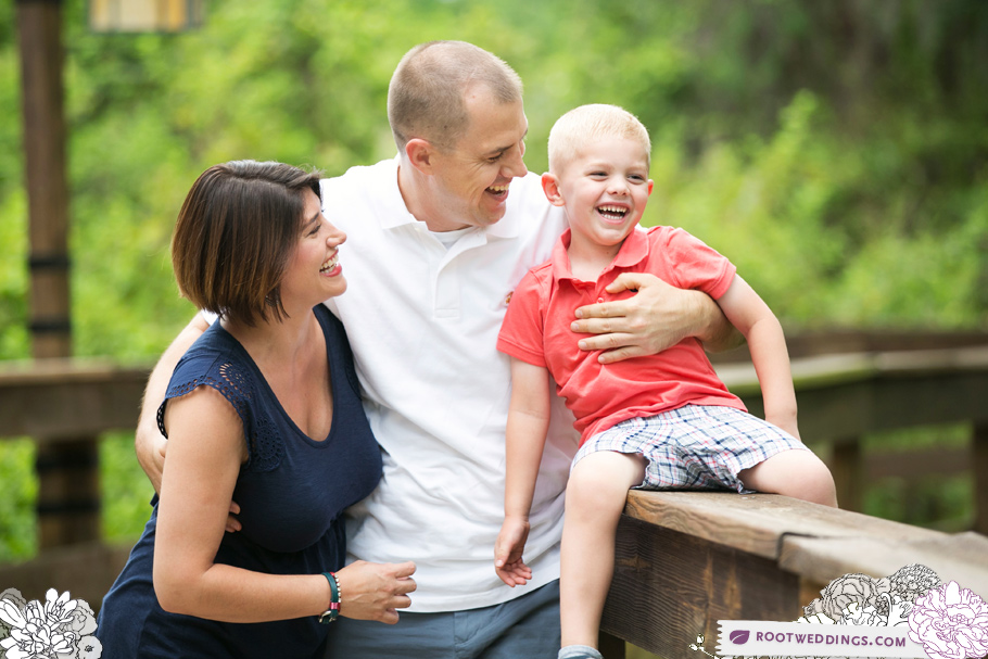 Disney Wilderness Lodge Family Session Photographer 003