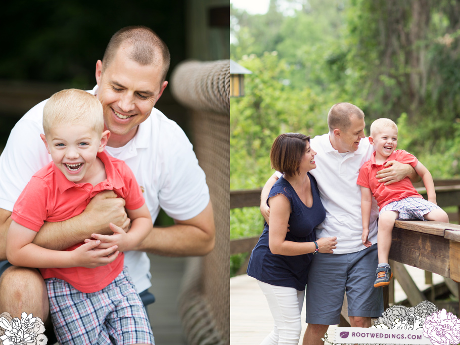 Disney Wilderness Lodge Family Session Photographer 004