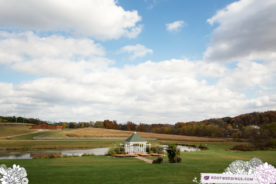 Lingrow Farm Wedding in Leechburg Pennsylvania001