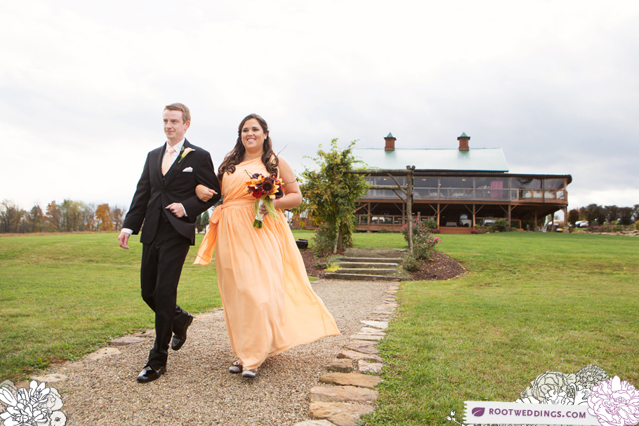 Lingrow Farm Wedding in Leechburg Pennsylvania015