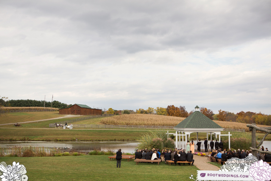 Lingrow Farm Wedding in Leechburg Pennsylvania016