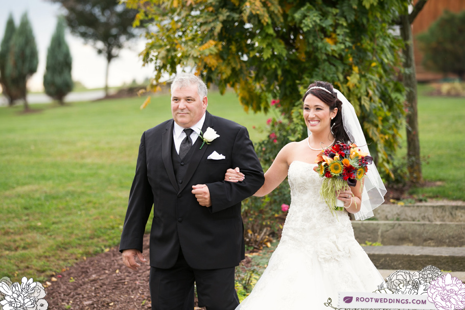 Lingrow Farm Wedding in Leechburg Pennsylvania018