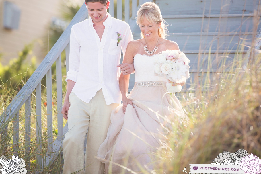Pawley's Island Wedding SC 003