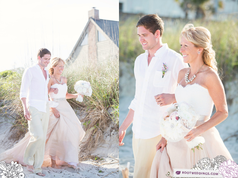 Pawley's Island Wedding SC 004