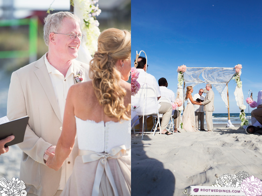 Pawley's Island Wedding SC 006