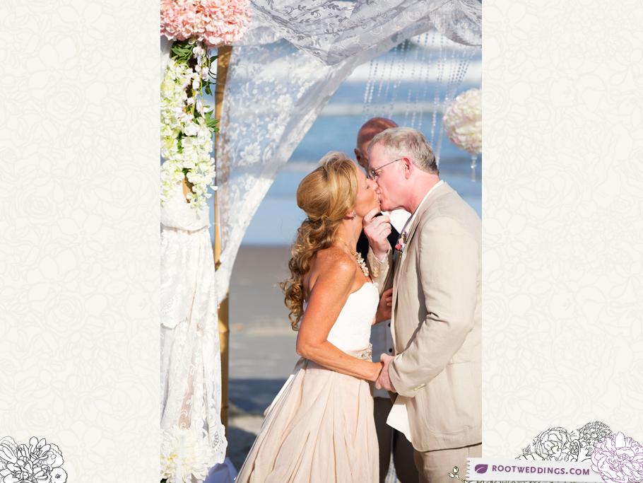 Pawley's Island Wedding SC 007