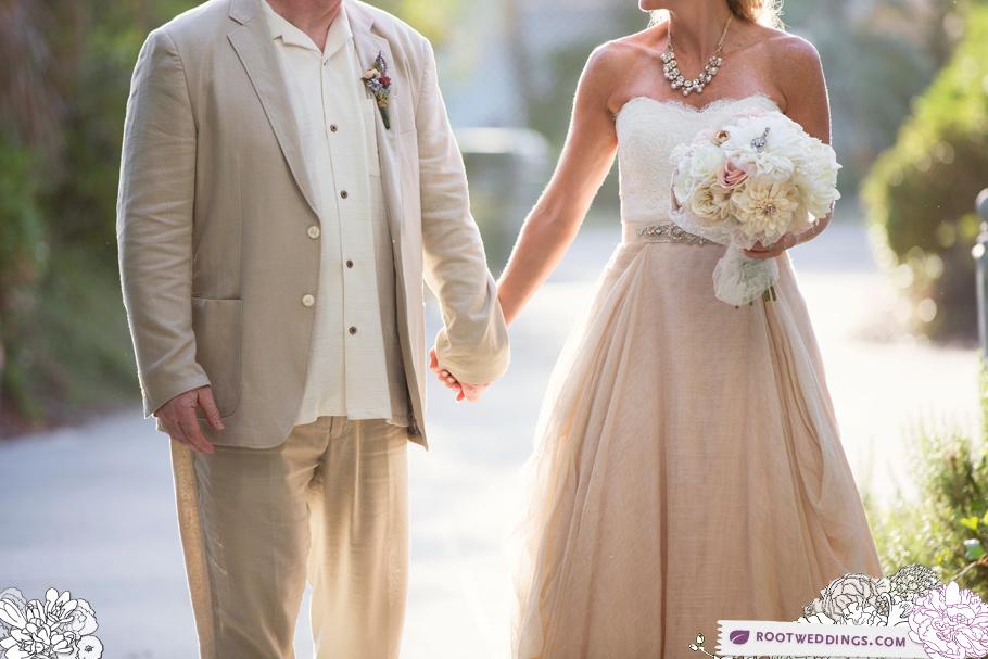 Pawley's Island Wedding SC 019