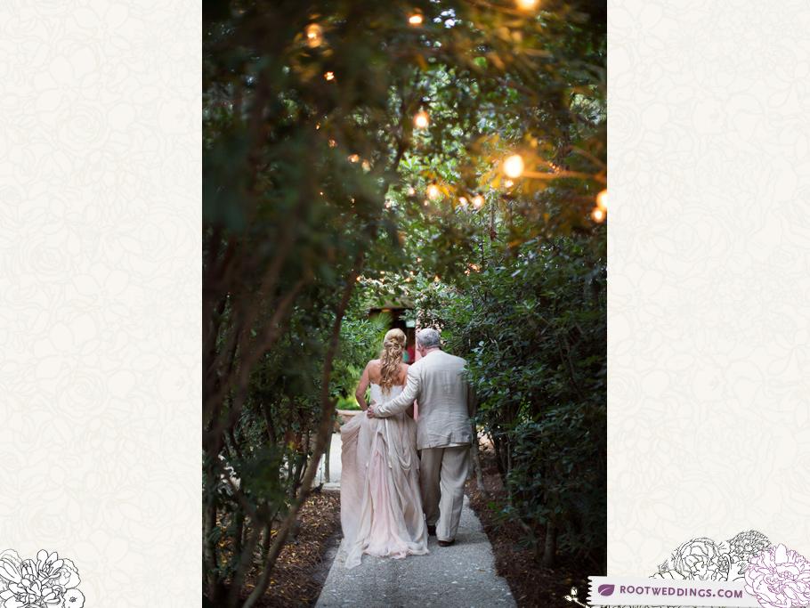 Pawley's Island Wedding SC 029