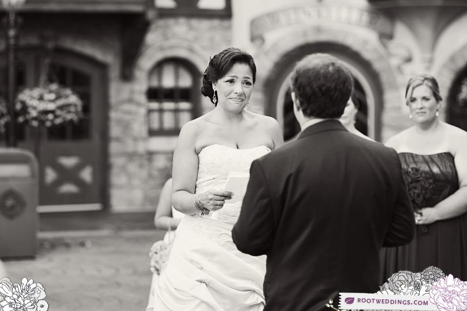 Disney Epcot Germany Wedding 014