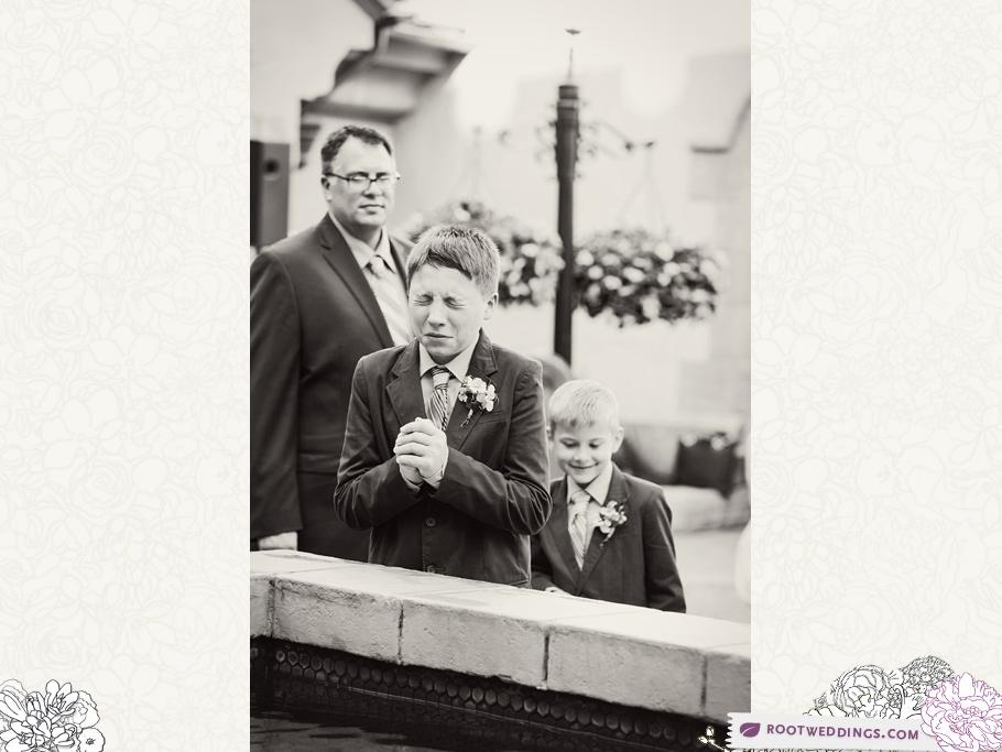 Disney Epcot Germany Wedding 017