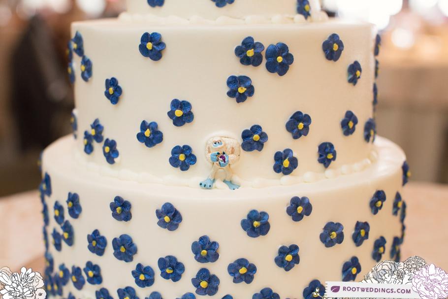 Disney Epcot Germany Wedding 031