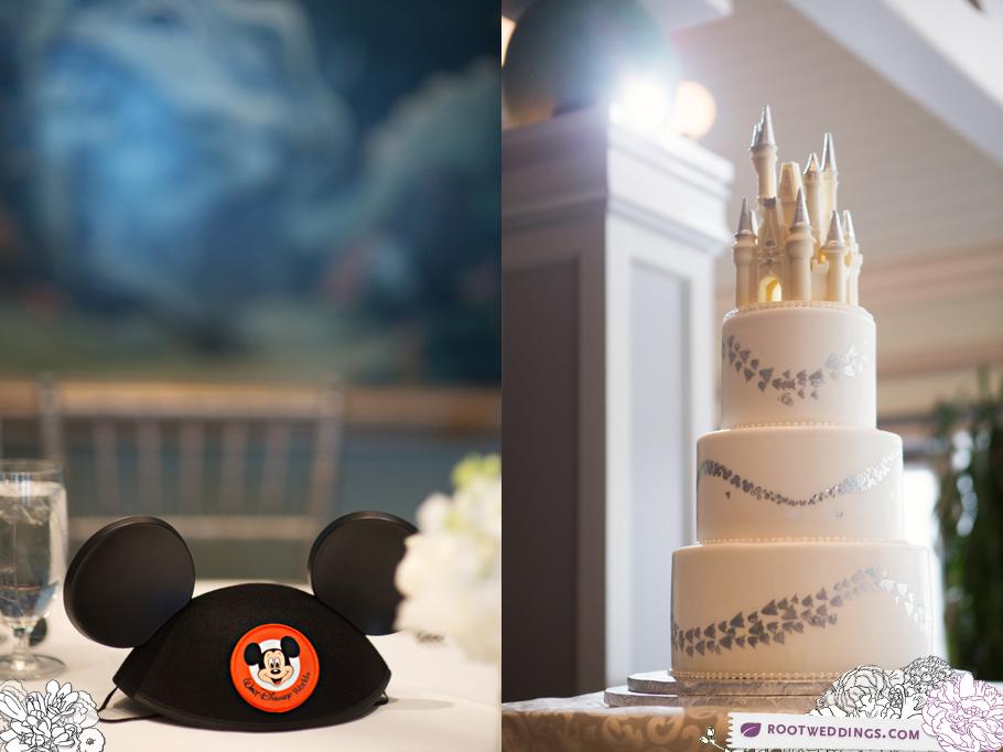 Disney World Same Sex Wedding Grand Floridian 040