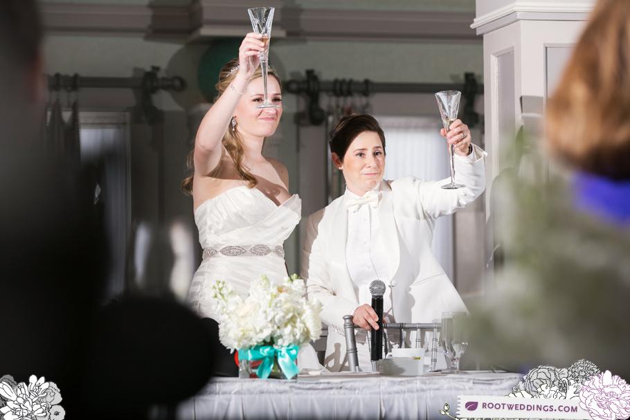 Disney World Same Sex Wedding Grand Floridian 043