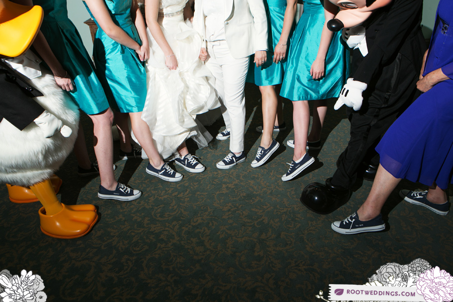 Disney World Same Sex Wedding Grand Floridian 047