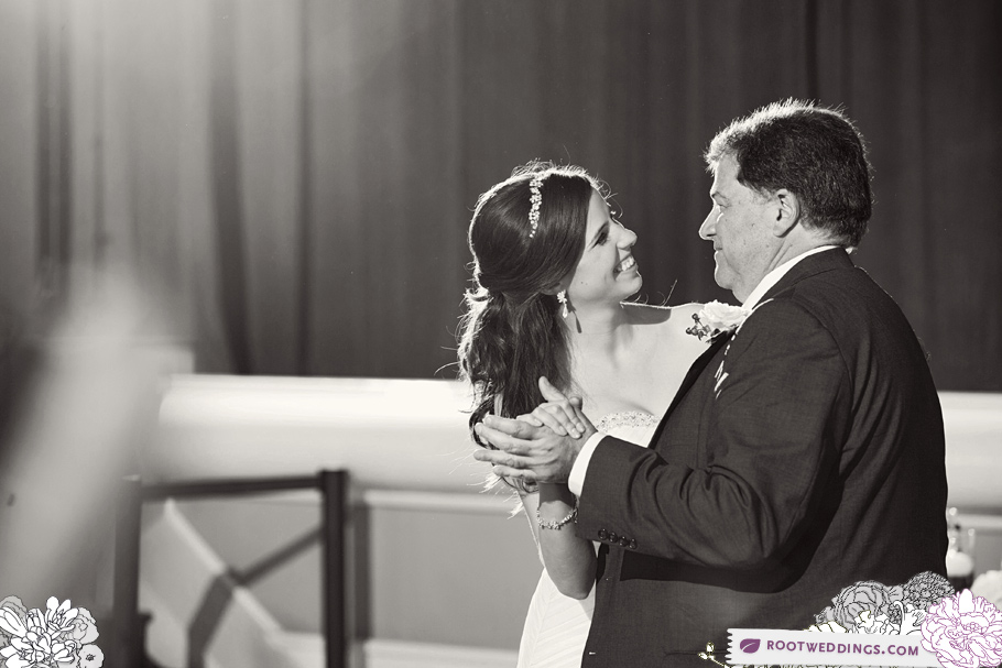 Disney Epcot Italy Wedding Atlantic Dance Hall Reception 43