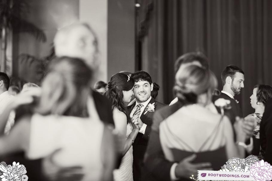 Disney Epcot Italy Wedding Atlantic Dance Hall Reception 44