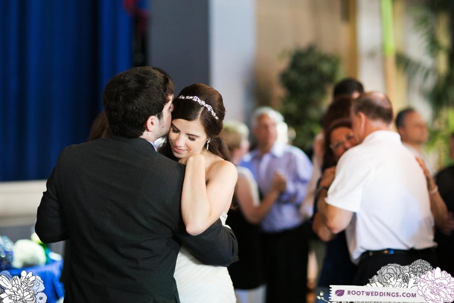 Disney Epcot Italy Wedding Atlantic Dance Hall Reception 45