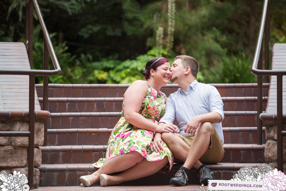 Disneyland Engagement Session Photographer 02