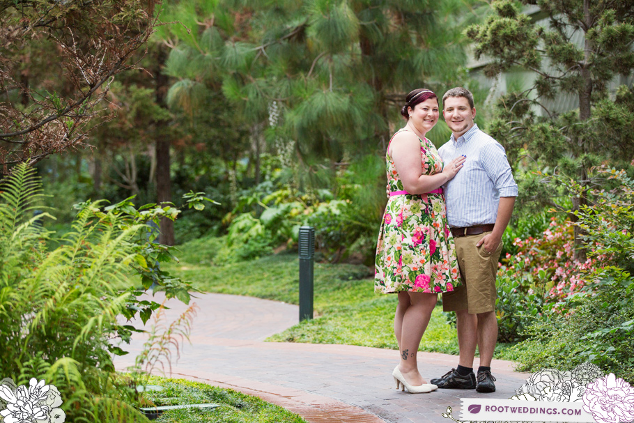 Disneyland Engagement Session Photographer 04
