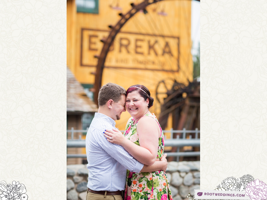 Disneyland Engagement Session Photographer 05