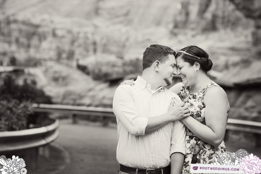Disneyland Engagement Session Photographer 17
