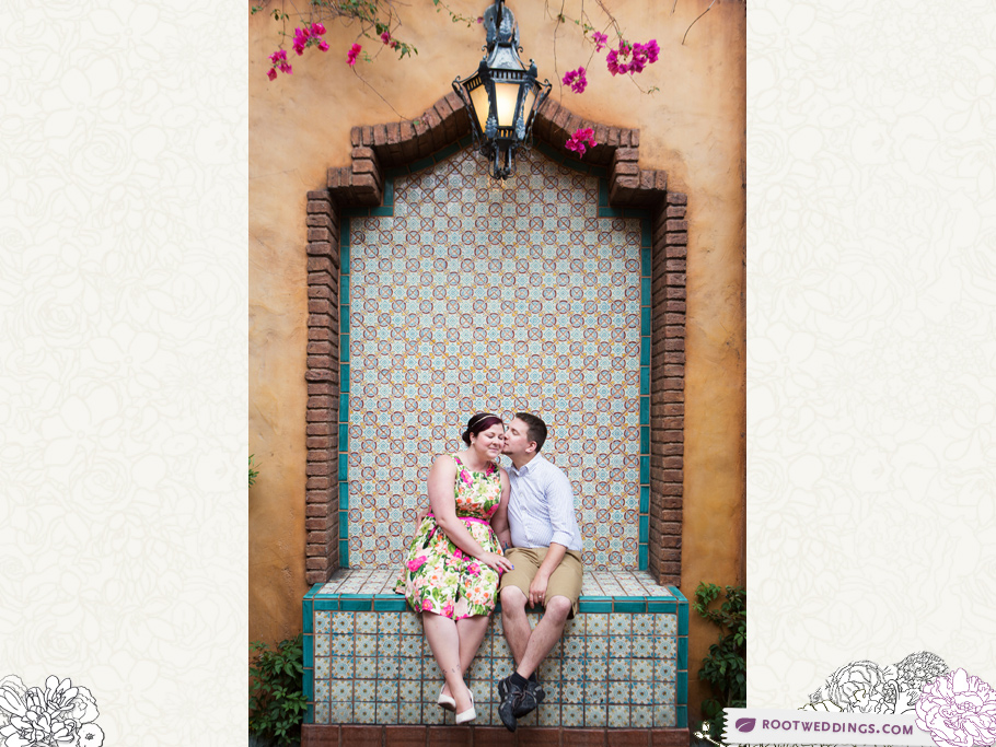 Disneyland Engagement Session Photographer 20