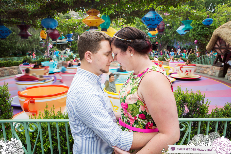 Disneyland Engagement Session Photographer 24
