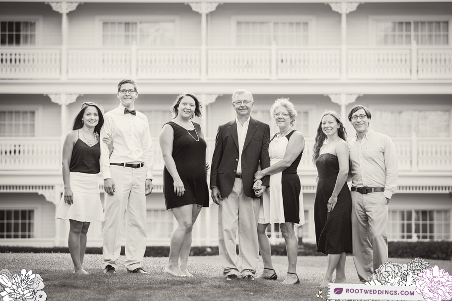 Grand Floridian Family Session _ 001
