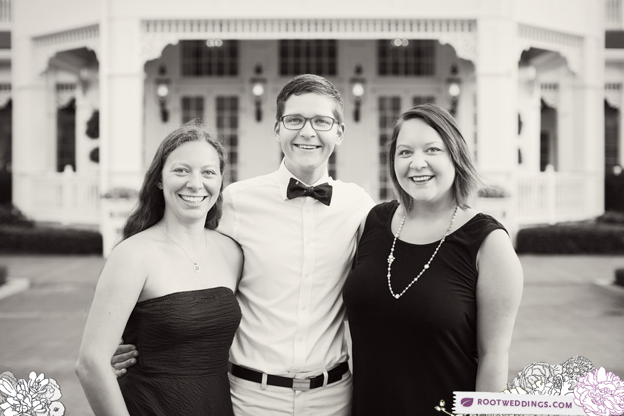 Grand Floridian Family Session _ 002