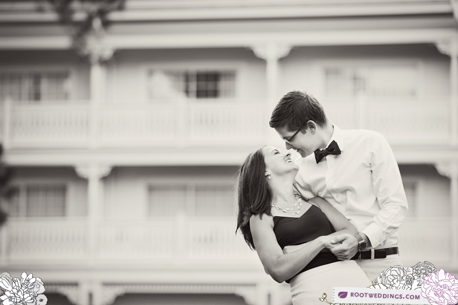 Grand Floridian Family Session _ 011