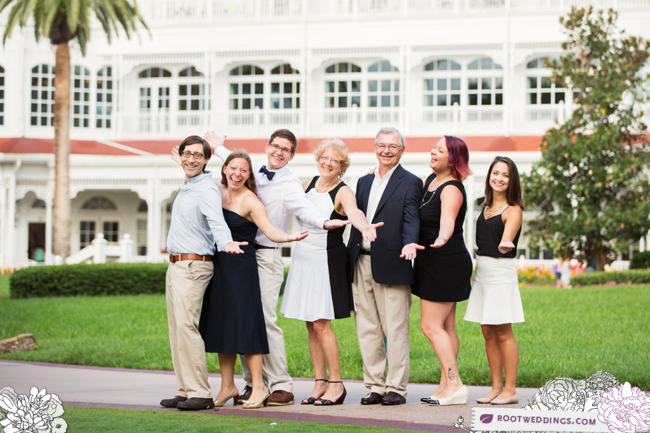 Grand Floridian Family Session _ 013