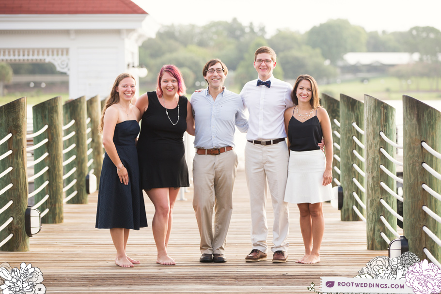 Grand Floridian Family Session _ 014