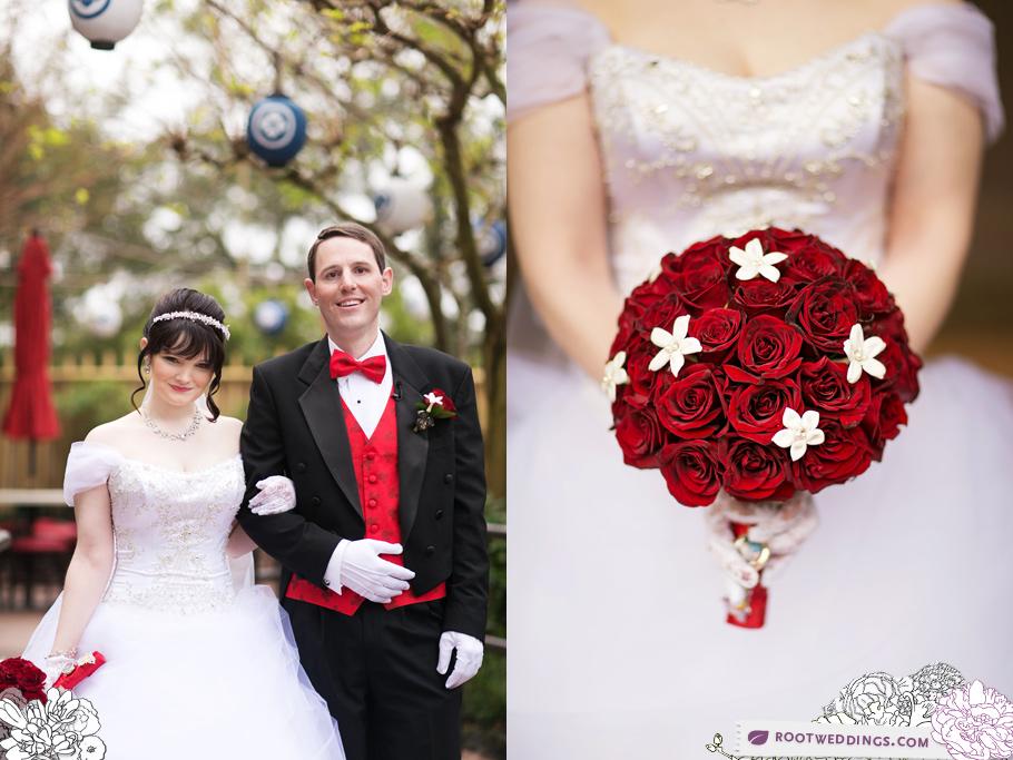 Orlando Wedding Photographer _ 008