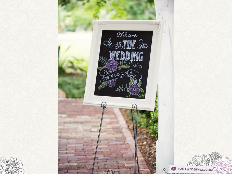 Casa Feliz Wedding Winter Park Florida 11