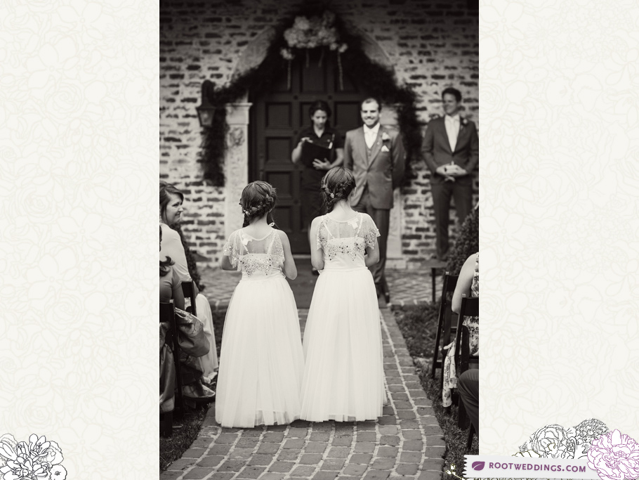 Casa Feliz Wedding Winter Park Florida 13