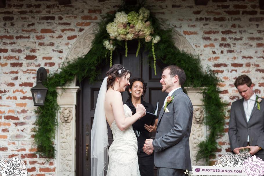 Casa Feliz Wedding Winter Park Florida 18