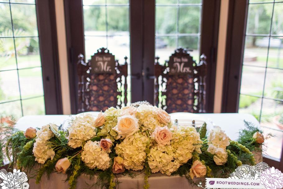 Casa Feliz Wedding Winter Park Florida 25