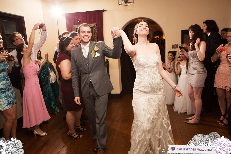 Casa Feliz Wedding Winter Park Florida 29