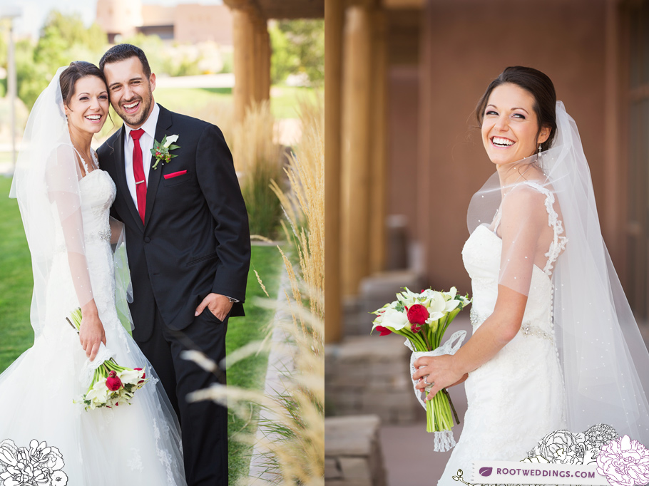Sandia Resort & Casino Wedding in Albuquerque, NM09