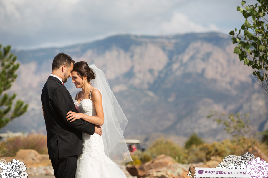 Sandia Resort & Casino Wedding in Albuquerque, NM10