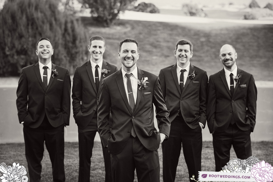 Sandia Resort & Casino Wedding in Albuquerque, NM16