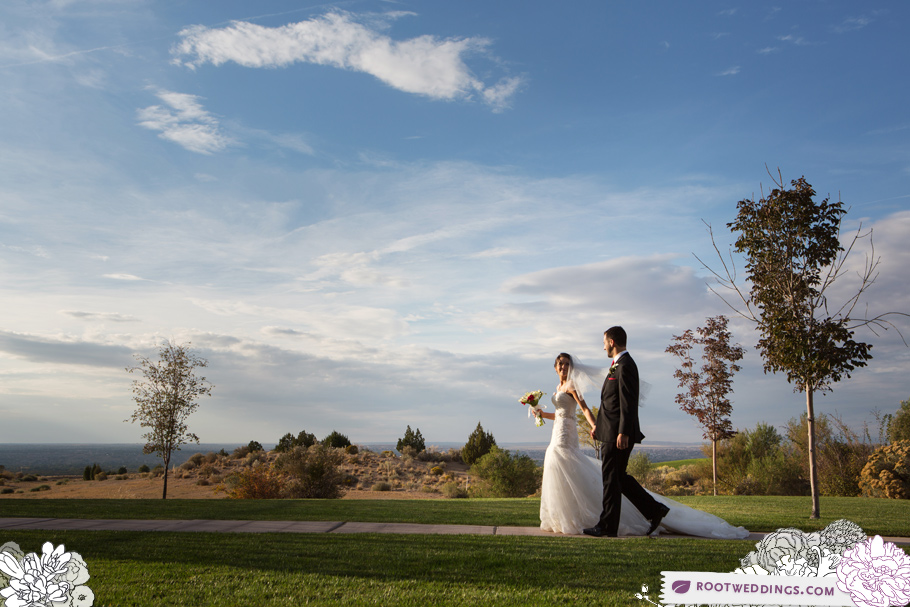 Sandia Resort & Casino Wedding in Albuquerque, NM21