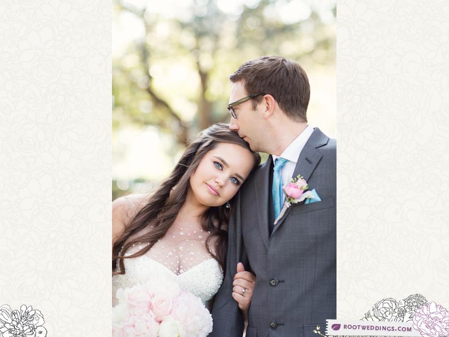 Cypress Grove Estate House Wedding Patricia LeJeune 001