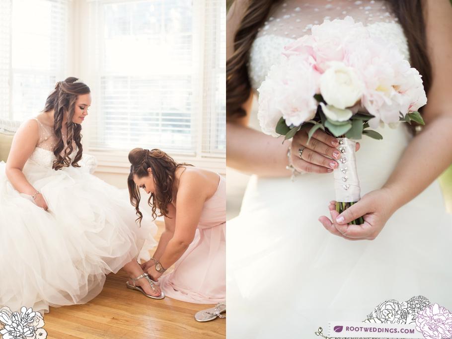 Cypress Grove Estate House Wedding 004
