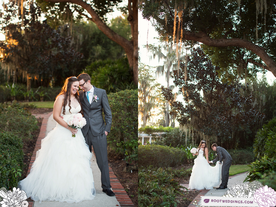 Cypress Grove Estate House Wedding 010