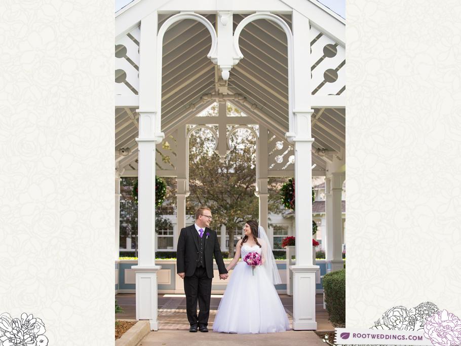Disney Yacht and Beach Club Wedding 007