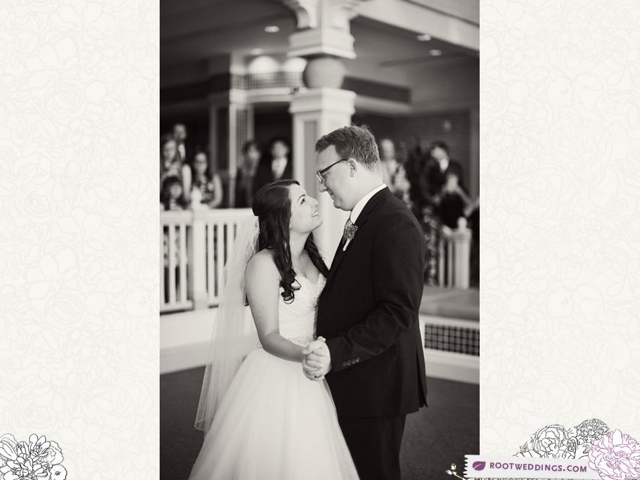 Disney Yacht and Beach Club Wedding 011
