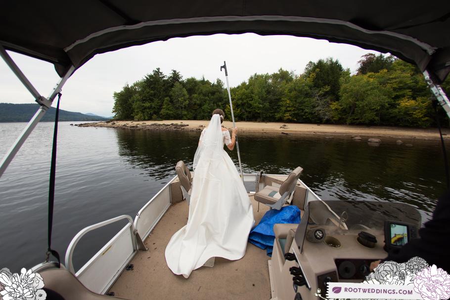 Indian Lake Wedding in the Adirondacks, New York048