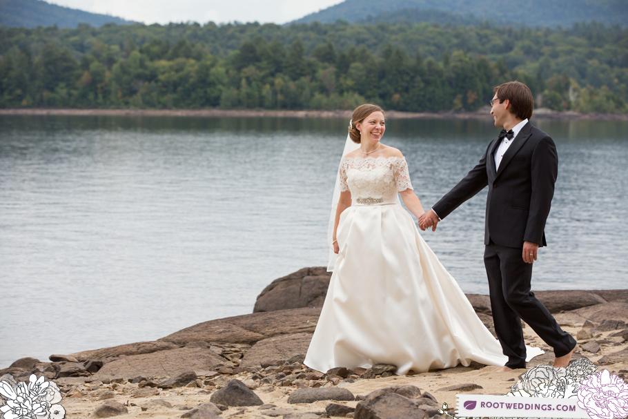 Indian Lake Wedding in the Adirondacks, New York063